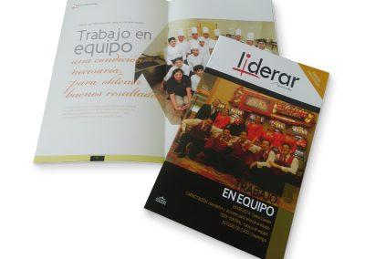 Revista Liderar
