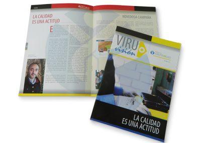 Revista Viruvisión