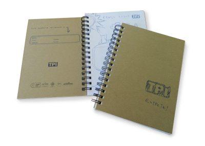 Cuaderno TPI