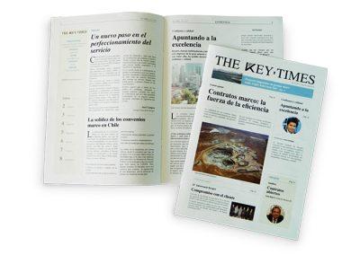 Revista Key Times