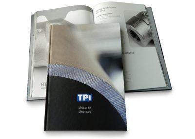 Manual TPI