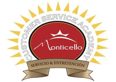 Logo Academia Monticello