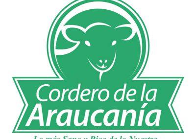 Logo Cordero de la Araucanía