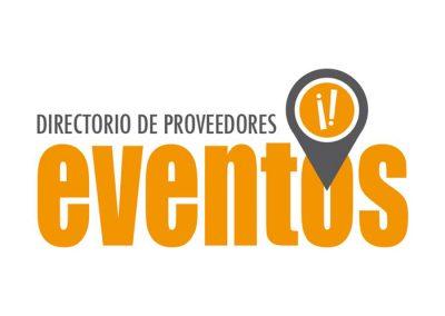 Logo directorio Eventos