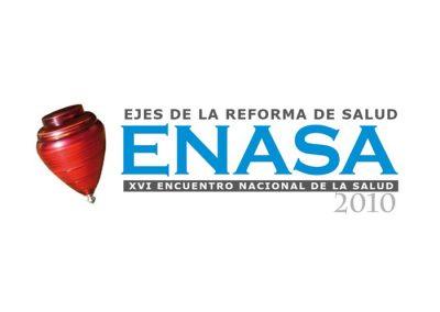 Logo Enasa
