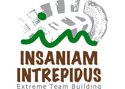 Logo Insaniam Intrepidus