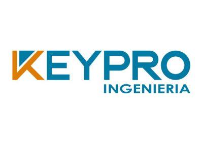 Logo Keypro