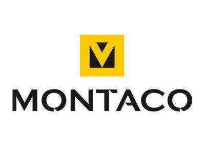 Logo Montaco