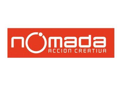 Logo Nómada