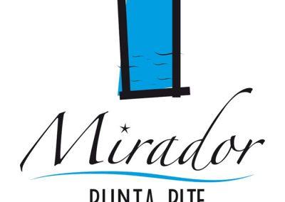 Logo Mirador Punta Pite