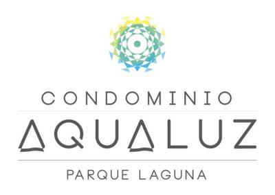 Logo Aqualuz