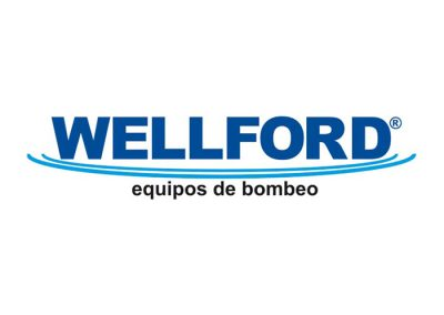 Logo Wellford