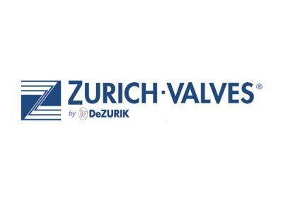 Logo Zurich Valves