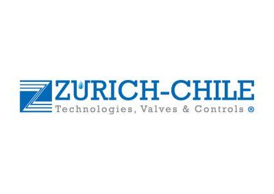 Logo Zurich Chile