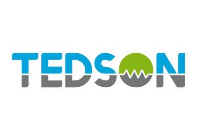 Logo Tedson