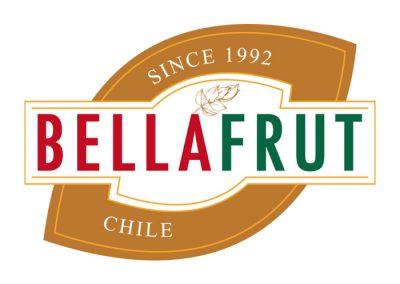 Logo Bellafrut