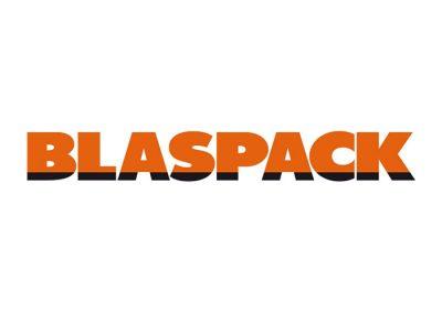 Logo Blaspack
