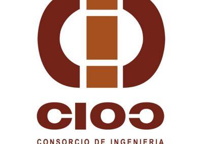 Logo CIOC