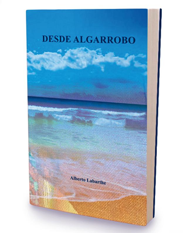 Alberto Labarthe : Desde Algarrobo