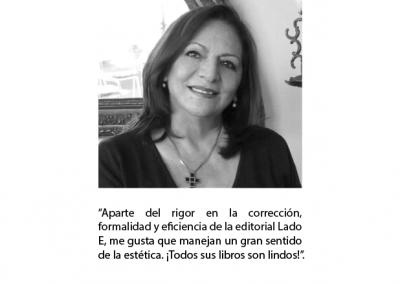Ana María Güiraldes